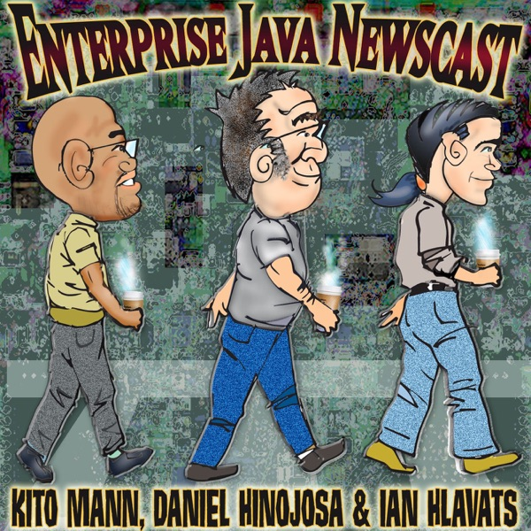 Enterprise Java Newscast