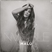 Malú - Invisible portada