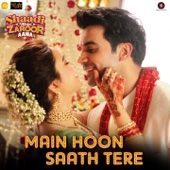 KAG for JAM 8 & Arijit Singh - Main Hoon Saath Tere (From
