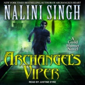 Nalini Singh - Archangel's Viper: A Guild Hunter Novel (Unabridged)  artwork