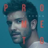 Pablo Alborán - No vaya a ser portada