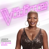 I'm Going Down (The Voice Performance)