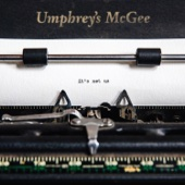 Umphrey's McGee - It's Not Us  artwork