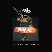 Fuse ODG - Boa Me (feat. Ed Sheeran & Mugeez) artwork