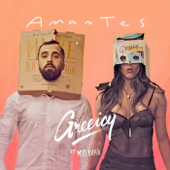 Amantes (feat. Mike Bahia) - Greeicy & Mike Bahia