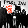 Pearl Jam - Can't Deny Me  arte