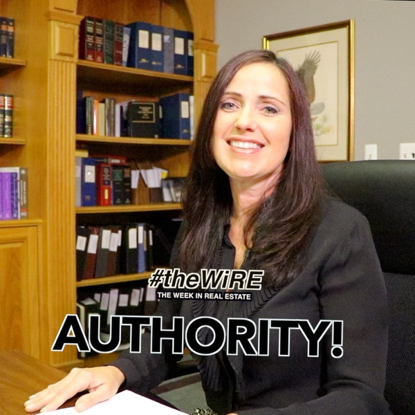 AUTHORITY! with Doug and Jill Taylor