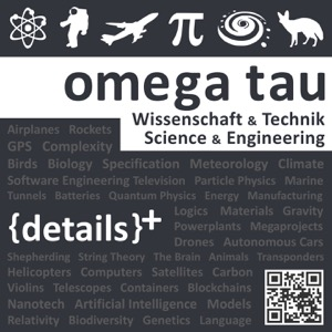 omega tau science & engineering podcast » Podcast Feed