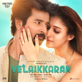 Velaikkaran (Original Motion Picture Soundtrack) - EP