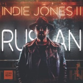 Ruslan - Indie Jones II  artwork