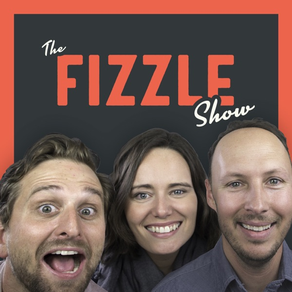 The Fizzle Show —Small Business Insights