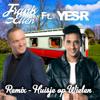 Frank van Etten - Huisje Op Wielen (Remix) [feat. Yes-R] kunstwerk