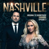 Nashville Cast - Nashville, Season 6: Episode 5 (Music from the Original TV Series) - EP  artwork