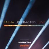 Sasha - Wavy Gravy (Live at the Barbican) artwork