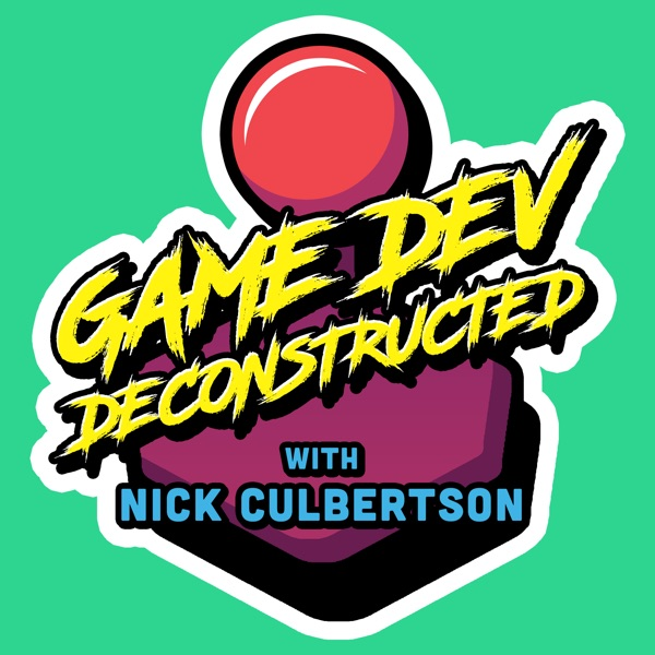Game Dev Deconstructed
