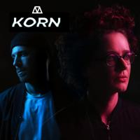 Marie Key - Korn artwork