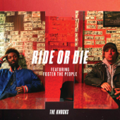 [Download] Ride Or Die (feat. Foster the People) MP3