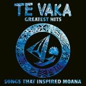 Greatest Hits - Te Vaka