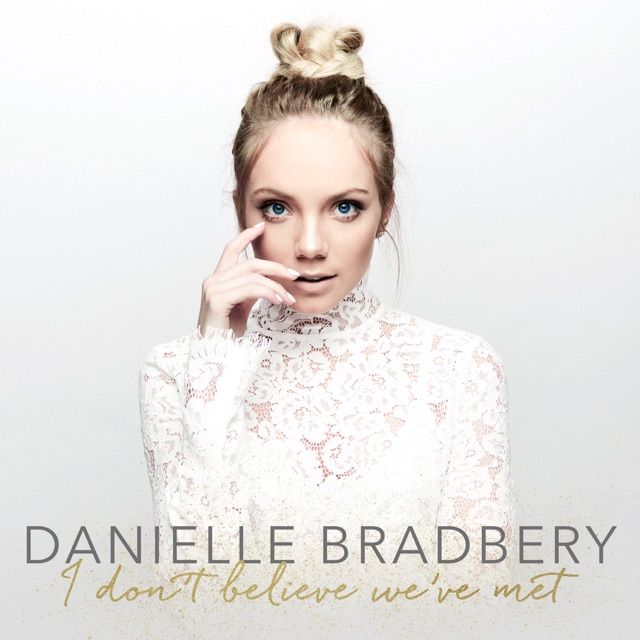 I Don't Believe We've Met Album Cover
