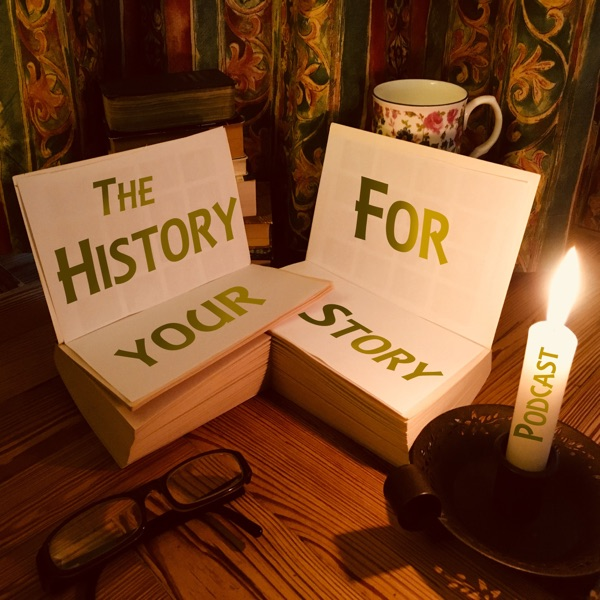 History For Your Story