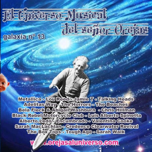 N° 13 - El Universo Musical del Señor Orejas