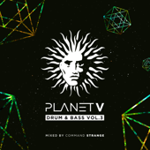 Planet V - Drum & Bass, Vol. 3 (Mixed by Command Strange)