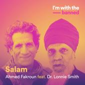 Salam (feat. Dr. Lonnie Smith)