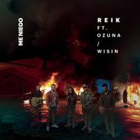 descargar bajar mp3 Reik Me Niego (feat. Ozuna & Wisin)