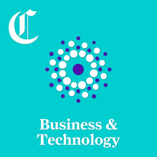 SF Chronicle Business & Technology News - Spoken Edition