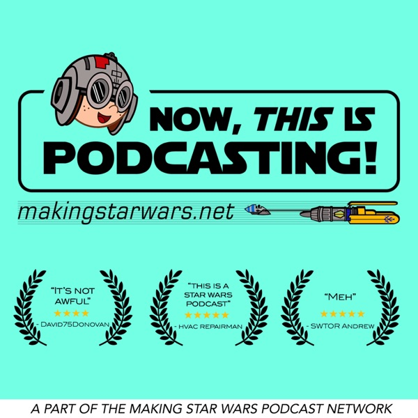 Now, This Is Podcasting!