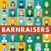 Barnraisers - Conversations with the World's Ultimate Team Players