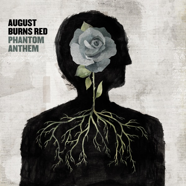 August Burns Red - Phantom Anthem (+Instrumentals) (2017)