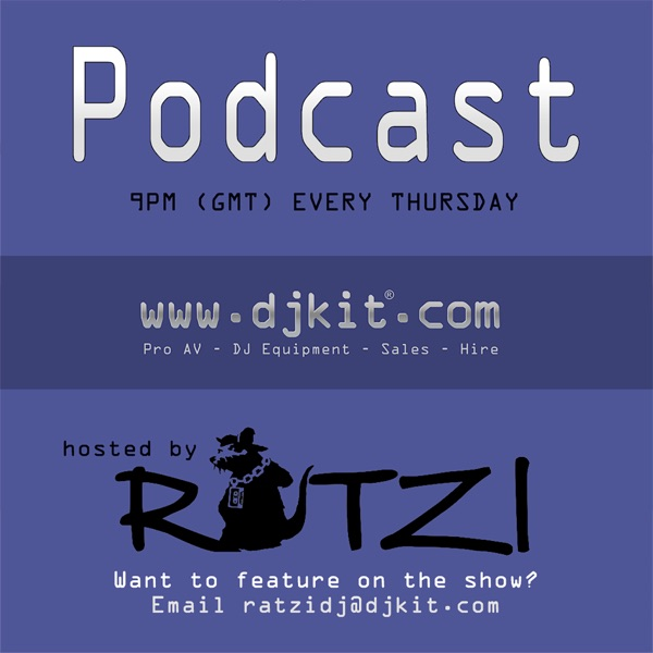 DJkit Podcast