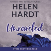 Unraveled (Unabridged) - Helen Hardt Cover Art