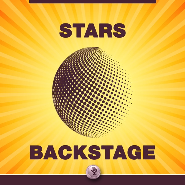 Stars Backstage's podcast