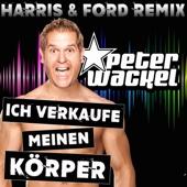 Ich verkaufe meinen Körper (Harris & Ford Remix)