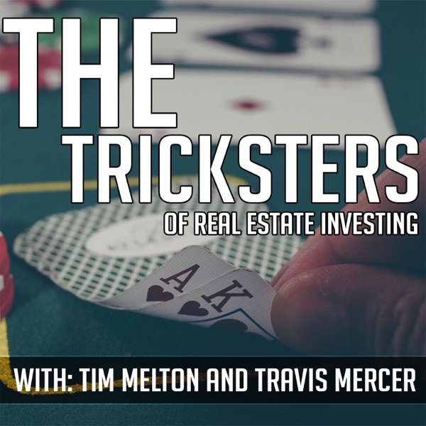 The Tricksters Of Real Estate Investing
