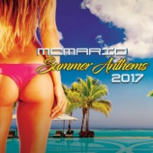 MC Mario - Summer Anthems 2017 artwork