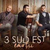3 SUD EST - Emoţii artwork