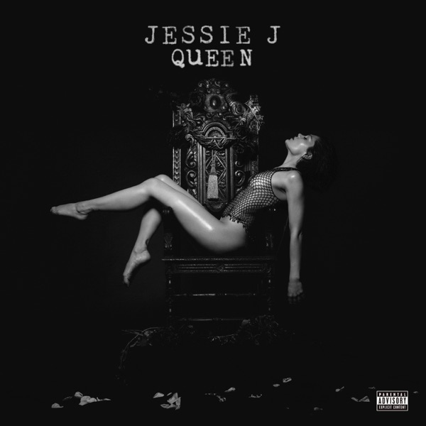 iTunes Artwork for 'Queen - Single (by Jessie J)'
