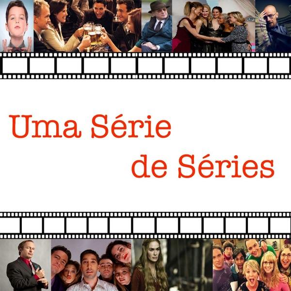 Uma Série de Séries