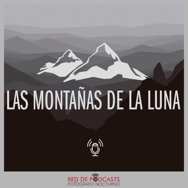 Las montañas de la luna