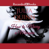 How to Marry a Marquis (Unabridged)