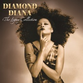 Diana Ross - Diamond Diana: The Legacy Collection  artwork