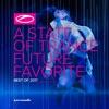 A State of Trance: Future Favorite - Best of 2017, Armin van Buuren