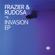 Frazier & Rudosa Invasion free listening