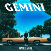 Macklemore - GEMINI artwork