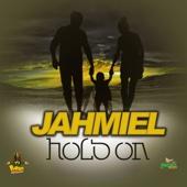 Jahmiel - Hold on (Instrumental) artwork