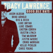Tracy Lawrence - Good Ole Days  artwork