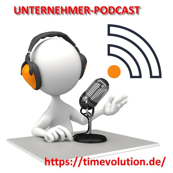 UNTERNEHMEN INSIDE - der timevolution Podcast (MP3 Feed)